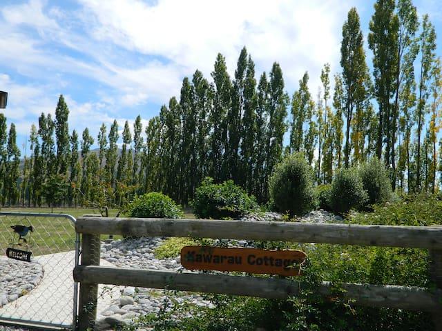 Riverfront, Felton Rd Bannockburn - Bannockburn - Bungalow