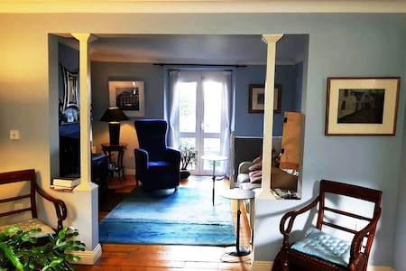 8 mins from SPIRE-Charming Period Character Home