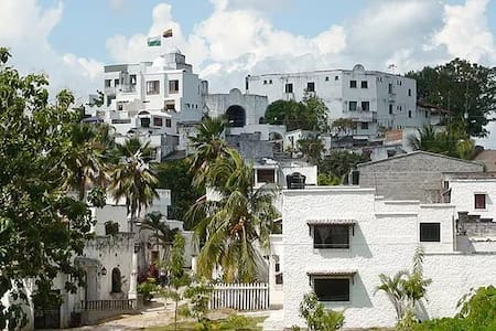 Excelente Cabaña, cerca a la hacienda Napoles. - Doradal - บ้าน