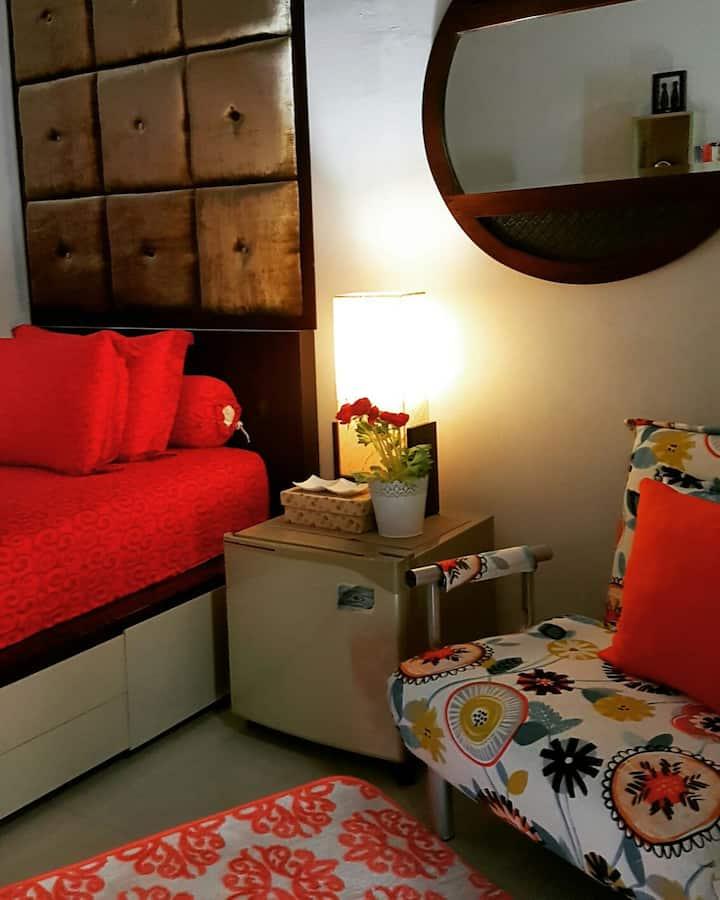 Clean n Cozy Room near Ragunan Zoo. Free Wifi