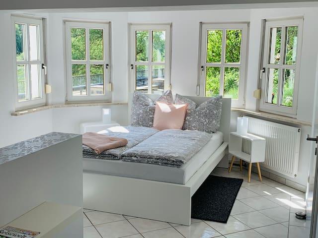 Apartment Donaublick
