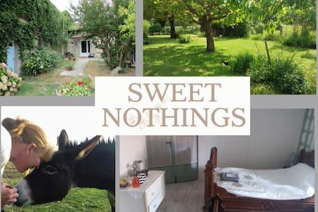 Sweet Nothings Retreat