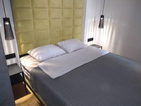 Przytulne mieszkanie w Centrum Katowic