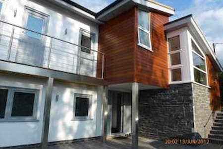 Immaculate 3-bed spacious house - Hus