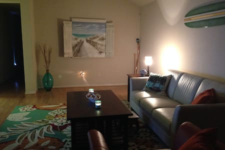 3BR/2B  entire house easy access to IAH - Humble