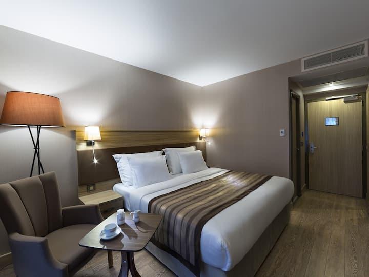 Tek Kisilik Oda - Regard Hotel