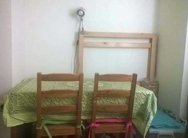 Private room in Kadıköy (Sümko Sitesi) - Kadıköy - Pousada