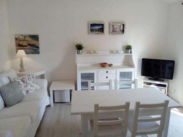 Apartamento familiar Menorca