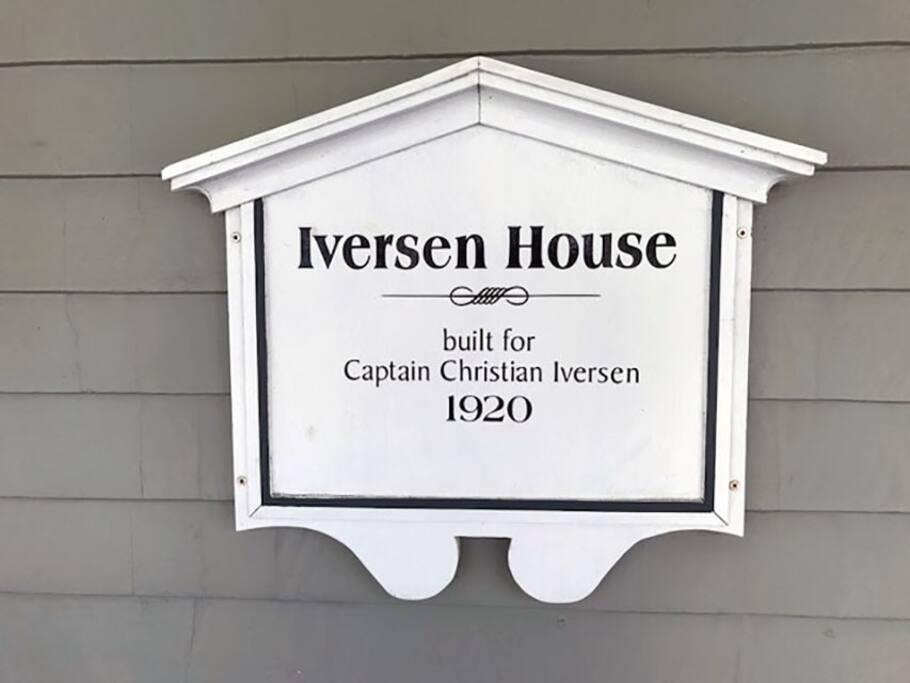 Iversen House