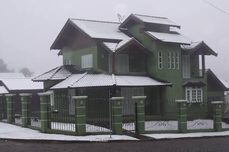 Casa Alcione