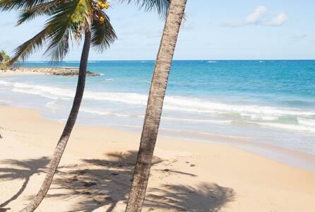 Super Location Condado Beach 1 - Σαν Χουάν