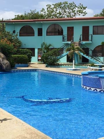 TURQUOISE 13 - Guanacaste - Apartamento