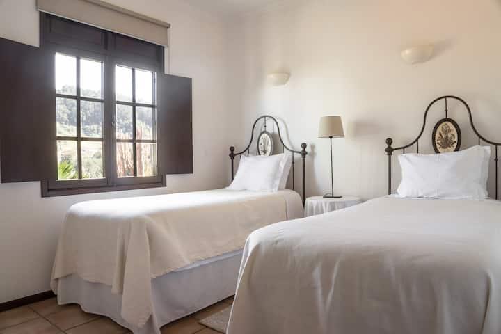 Two-bedroom villa (Casas do Pomar)