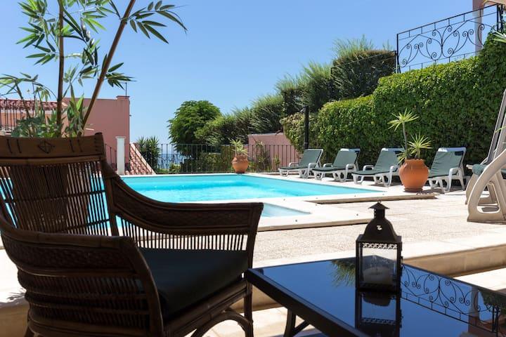 Studio, Belem, Alto Santa Catarina with Pool