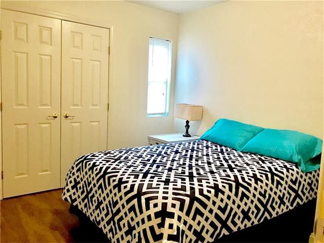 Bywater 2 Bedroom Apartment