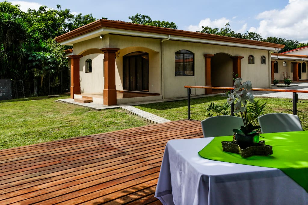 Costa rica home away from home houses for rent in for Costa rica house rental