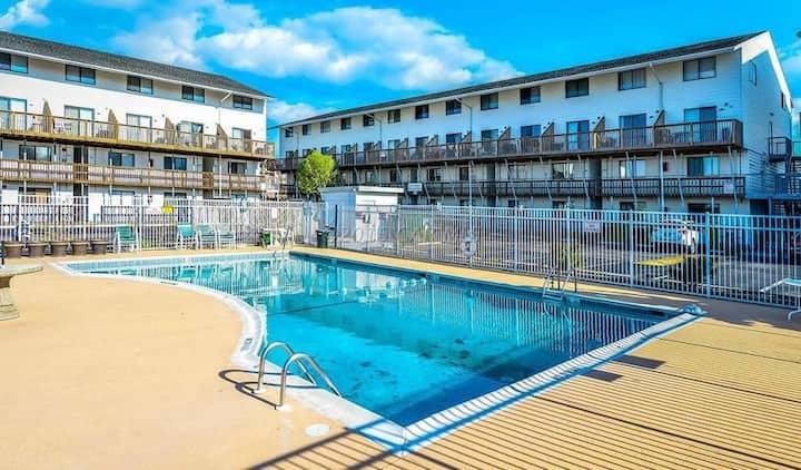 Prime location Condo in Ocean City, MD