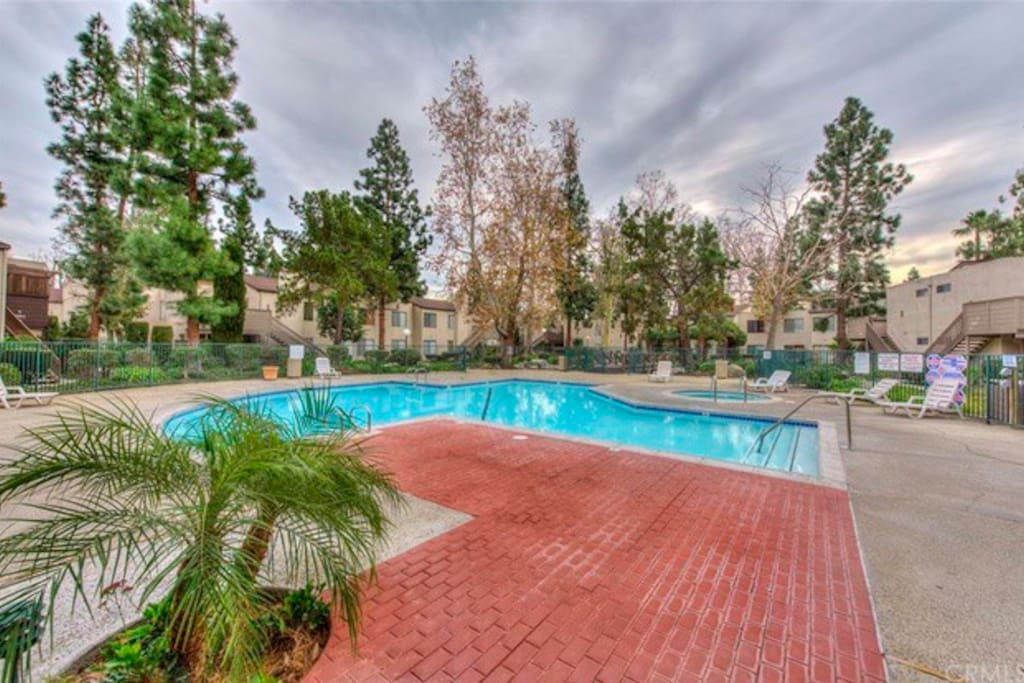 Master Bedroom With Own Bathroom Condominiums For Rent In Santa Ana California United States