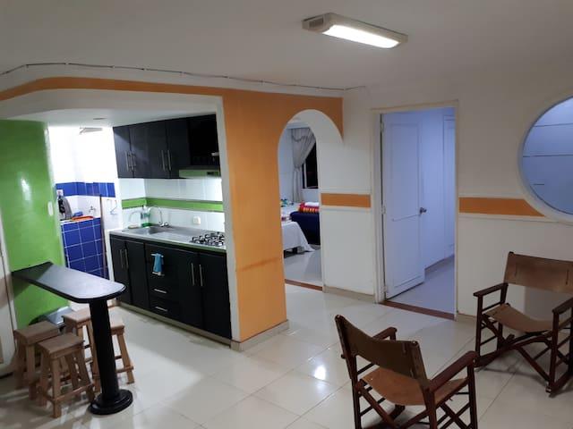 San Juan Apartamentos 2