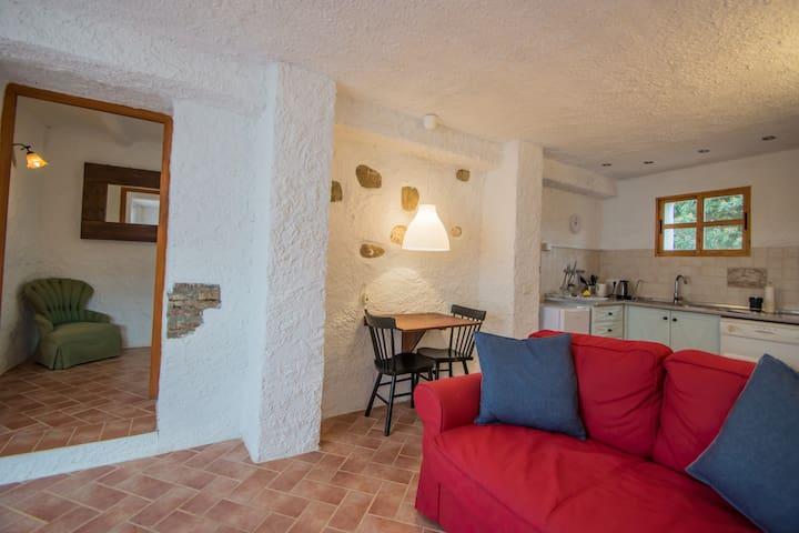 Apartment El Torcal, La Finca Blanca, Alora