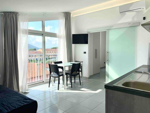 The Apartment Fiumaretta casa vacanze
