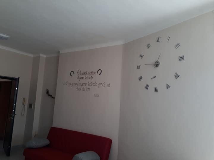Il Ciapin Appartamento tra Langhe e Roero