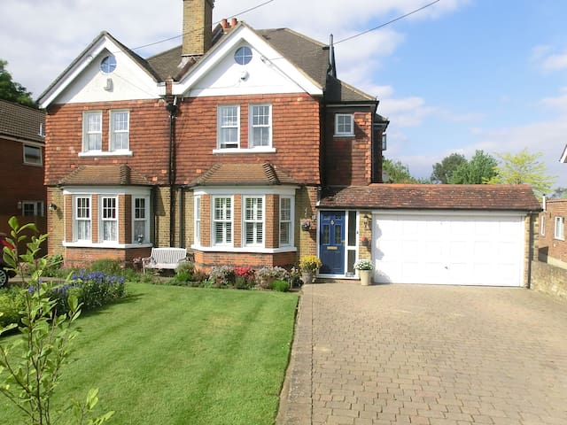 Swanley Bed & Breakfast - Swanley - Bed & Breakfast