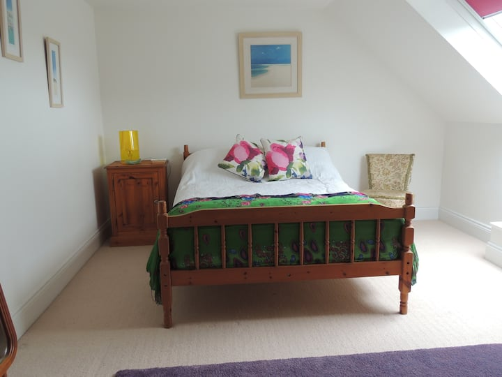 B&B in Family Home Launceston Gateway to Cornwall