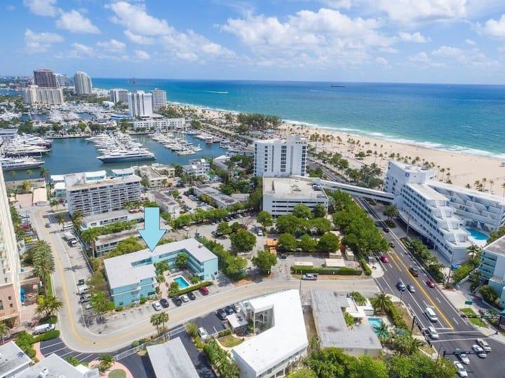 Sea Beach Plaza Beach Hotel
