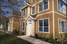 New England Style Condominium