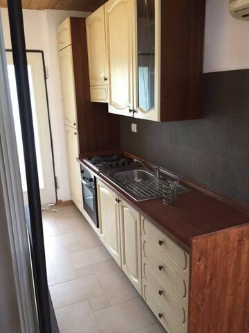 Bilocale zona minerva - Pavia - Apartament