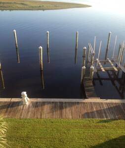50 foot boat slip for rent - Beaufort