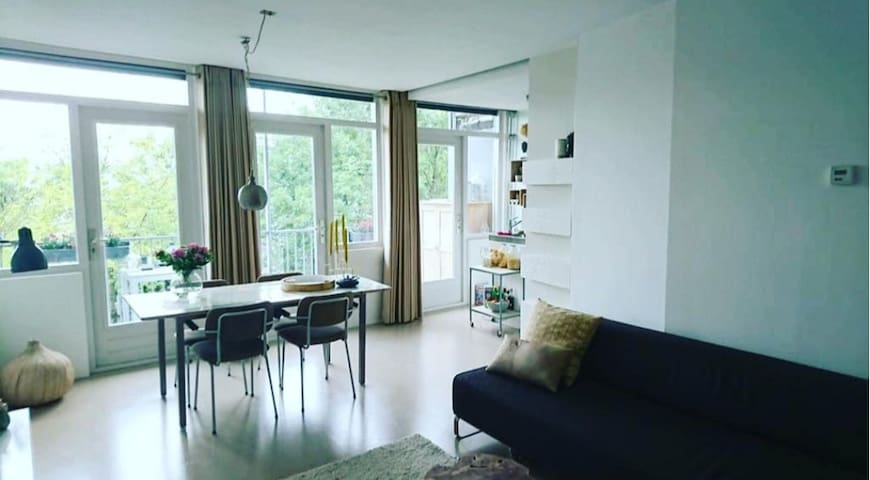 Cosy apartment at 10 min from citycenter