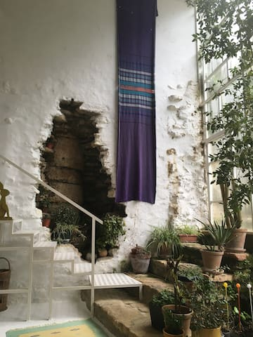 Casa-Molino-naturaleza - Ronda - Dům