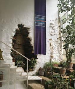 Casa-Molino-naturaleza - Ronda - Rumah