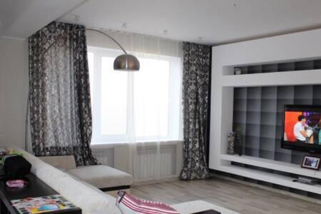 Уютная комната недалеко от центра - Novorossiysk - Apartment - 1