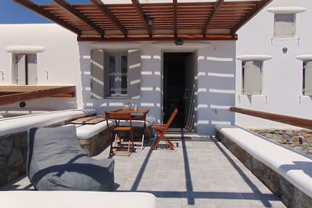 mykonos apartment amazing 2 - Mykonos - House