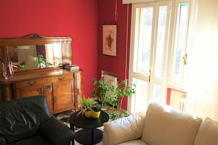 Bright apartment close to the center - Padova - Lakás