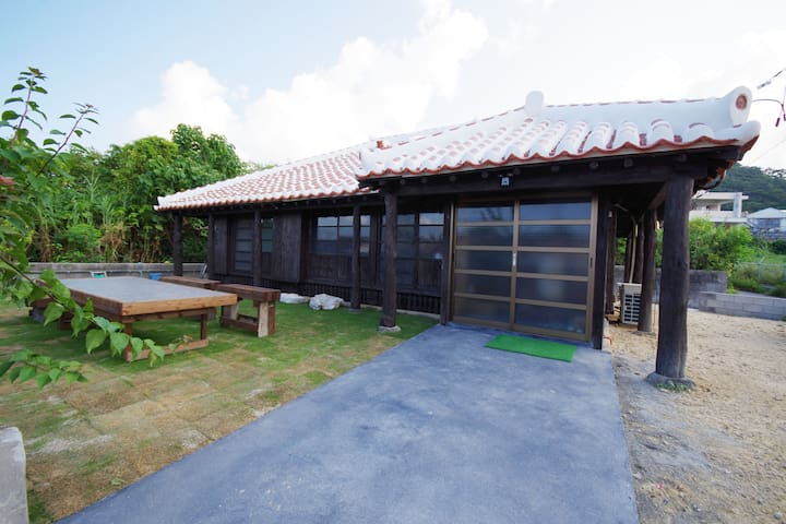 Resort in Akagawara - Ishigaki-shi