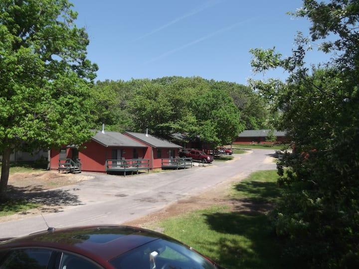 Christmas Mt. Village,  July 23 July 27-2020