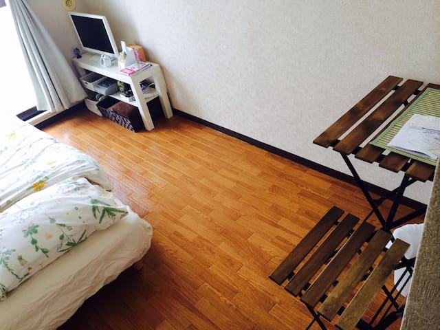 Cute Apt 6mins From Ebisu Station - Shibuya-ku - Apartment