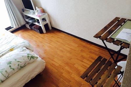 Cute Apt 6mins From Ebisu Station - Apartment