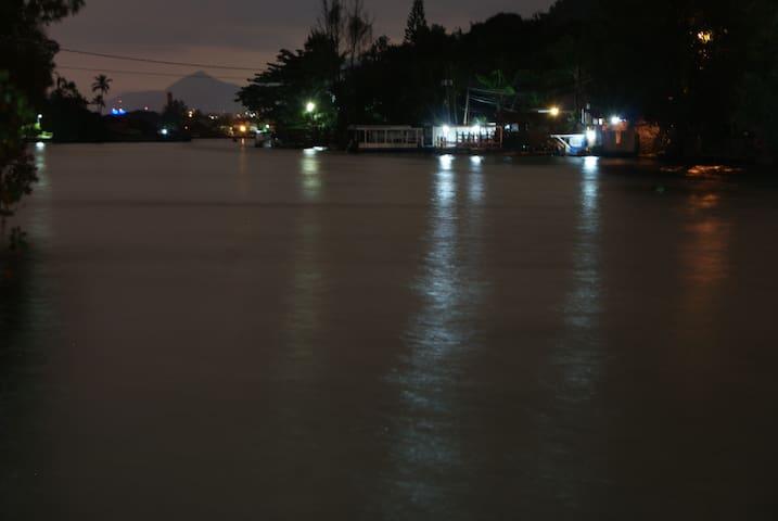 Hostel Ilha da Gigóia - Barra da Tijuca
