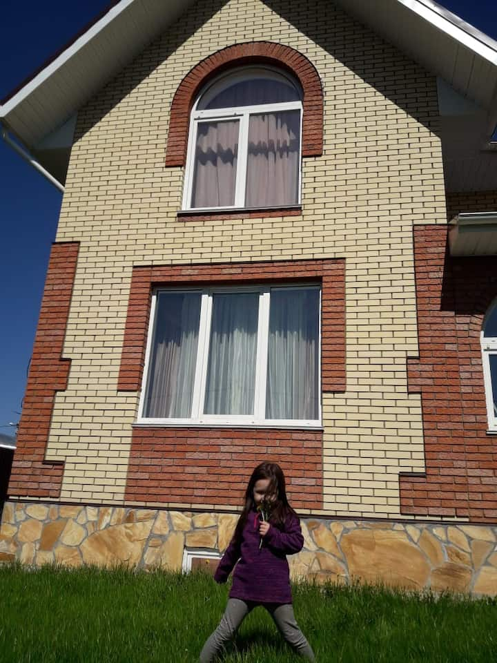 House in Kabany