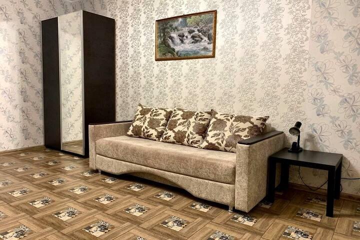Apartaments Eremenko