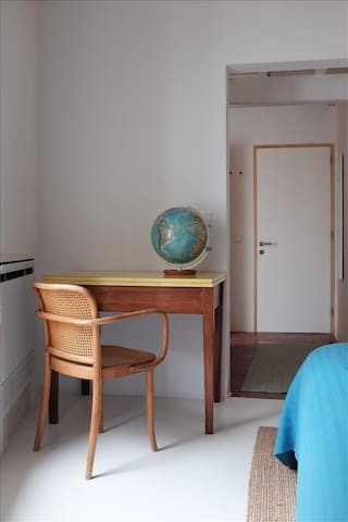 Suite Dúplex Familiar con Terraza