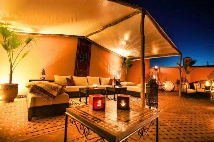 Suite Amber - Marrakech - Other
