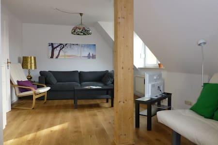 Gemütliche 2-Zimmer Wohnung - München