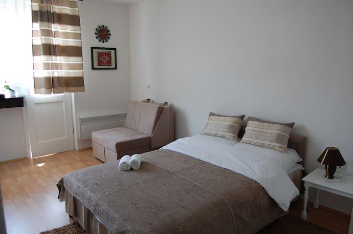 Alfen Studio - Sarajevo - Apartment