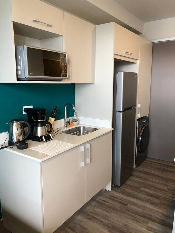 New apartment in the heart of San José